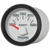 """Auto Meter Gauges - 2-1/16"""" TRANS TEMP - 100-250`F - SSE -DODGE FACTORY MATCH - Image 2"""