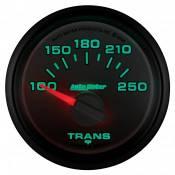 """Auto Meter Gauges - 2-1/16"""" TRANS TEMP - 100-250`F - SSE -DODGE FACTORY MATCH - Image 3"""
