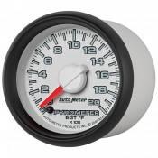 "Auto Meter Gauges - 2-1/16"" Pyrometer Kit - 0-2000`F - FSE - Dodge Factory Match - Image 2"