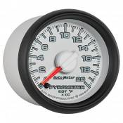"Auto Meter Gauges - 2-1/16"" Pyrometer Kit - 0-2000`F - FSE - Dodge Factory Match - Image 4"