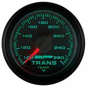 "Auto Meter Gauges - 2-1/16"" TRANS TEMP - 100-260`F - FSE -DODGE FACTORY MATCH - Image 3"