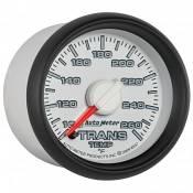 "Auto Meter Gauges - 2-1/16"" TRANS TEMP - 100-260`F - FSE -DODGE FACTORY MATCH - Image 4"