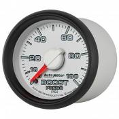 "Auto Meter Gauges - 2-1/16"" BOOST - 0-100 PSI - MECH - DODGE FACTORY MATCH - Image 2"