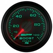 "Auto Meter Gauges - 2-1/16"" BOOST - 0-100 PSI - MECH - DODGE FACTORY MATCH - Image 3"