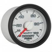 "Auto Meter Gauges - 2-1/16"" BOOST - 0-100 PSI - MECH - DODGE FACTORY MATCH - Image 4"