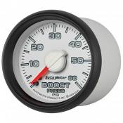 "Auto Meter Gauges - 2-1/16"" BOOST - 0-60 PSI - MECH - DODGE FACTORY MATCH - Image 2"