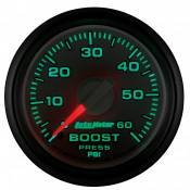 "Auto Meter Gauges - 2-1/16"" BOOST - 0-60 PSI - MECH - DODGE FACTORY MATCH - Image 3"