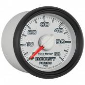 "Auto Meter Gauges - 2-1/16"" BOOST - 0-60 PSI - MECH - DODGE FACTORY MATCH - Image 4"