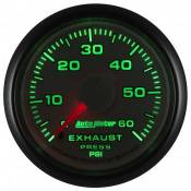 "Auto Meter Gauges - 2-1/16"" Exhaust Pressure - 0-60 PSI - MECH - DODGE FACTORY MATCH - Image 4"