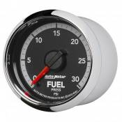 "Auto Meter Gauges - 2-1/16"" Fuel Pressure - 0-30 - FSE - Dodge 4th Gen - Image 2"