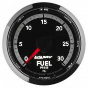 "Auto Meter Gauges - 2-1/16"" Fuel Pressure - 0-30 - FSE - Dodge 4th Gen - Image 4"