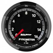 "Auto Meter Gauges - 2-1/16"" Pyrometer - 0-1600 - FSE - Dodge 4th Gen - Image 3"