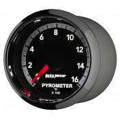 "Auto Meter Gauges - 2-1/16"" Pyrometer - 0-1600 - FSE - Dodge 4th Gen - Image 4"