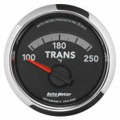 "Dodge - 2007 - 2018 6.7L Dodge Cummins - Auto Meter Gauges - 2-1/16"" Trans Temp - 100-250 - SSE - Dodge 4th Gen"