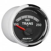 "Auto Meter Gauges - 2-1/16"" Trans Temp - 100-250 - SSE - Dodge 4th Gen - Image 3"