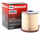Ford - Motorcraft - Motorcraft Fuel Filter - 94-97 Ford 7.3L - 94-03 Navistar T444E
