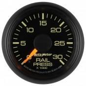 """Auto Meter Gauges - 2-1/16"""" Rail Pressure - 0-30K PSI - FSE - CHEVY / GMC - Image 4"""