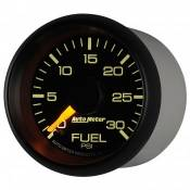 "Auto Meter Gauges - 2-1/16"" Fuel Pressure - 0-30 PSI - FSE - CHEVY / GMC - Image 3"