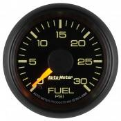"Auto Meter Gauges - 2-1/16"" Fuel Pressure - 0-30 PSI - FSE - CHEVY / GMC - Image 4"