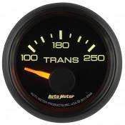 "Auto Meter Gauges - 2-1/16"" Transmission Temp - 100-250 Deg - SSE - CHEVY / GMC - Image 4"