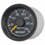"Auto Meter Gauges - 2-1/16"" Boost - 0-35 PSI - Mech - CHEVY / GMC - Image 2"