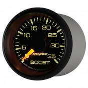 "Auto Meter Gauges - 2-1/16"" Boost - 0-35 PSI - Mech - CHEVY / GMC - Image 3"