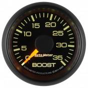 "Auto Meter Gauges - 2-1/16"" Boost - 0-35 PSI - Mech - CHEVY / GMC - Image 4"