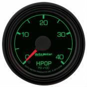 """Auto Meter Gauges - 2-1/16"""" HPOP - 0-4K PSI - FSE - FORD - Image 2"""