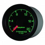 """Auto Meter Gauges - 2-1/16"""" Pyrometer Kit - 0-2000 Deg - FSE - FORD - Image 4"""