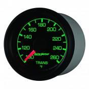 "Auto Meter Gauges - 2-1/16"" Transmission Temp - 100-260 Deg - FSE - FORD - Image 4"