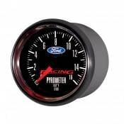 """Auto Meter Gauges - 2-1/16"""" Pyrometer - 0-1600 Deg - FSE - FORD RACING - Image 4"""