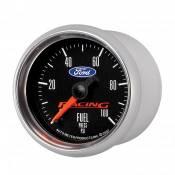 "Auto Meter Gauges - 2-1/16"" Fuel Pressure - 0-100 PSI - FSE - FORD RACING - Image 3"