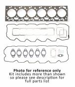 2003 - 2007 5.9L Dodge Cummins - Heads, Head Gaskets, Head Studs & Bolt Kits - 03-07 Dodge 5.9L Cummins - Interstate-McBee - Head Gasket Set -  Upper - 03-07 Dodge 5.9L