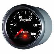 "Auto Meter Gauges - 2-1/16"" FUEL PRESS 0-100 PSI - FSE - PEAK/WARN - Image 3"