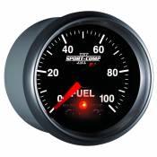 "Auto Meter Gauges - 2-1/16"" FUEL PRESS 0-100 PSI - FSE - PEAK/WARN - Image 6"