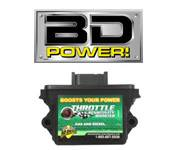 2006 - 2007 6.6L Duramax LBZ - Electronic Performance - GM Duramax LBZ - BD Power - GM Duramax LBZ