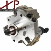 Fuel Pumps, Injection Pumps and Injectors - 03-07 Dodge 5.9L - Injection Pumps Dodge CP3 Common Rail - 03-07 Dodge 5.9L - Industrial Injection - Industrial Injection - 2007-2012 Dodge 6.7L CR XP Series CP3 Pump - 12MM Shaft 8.5MM Plunger