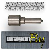 Fuel Pumps, Injection Pumps and Injectors - GM Duramax LBZ - Injectors - GM Duramax LBZ - Industrial Injection - Industrial Injection - 15% over Dragon Fly Performance Nozzle - 06-07 GM Duramax LBZ