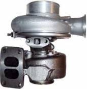 Turbochargers - Dodge Turbochargers - Holset Turbochargers - New Holset H1C Turbo - 88-90 Dodge 5.9L Auto/Manual