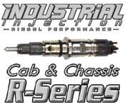 Industrial Injection - Dodge 6.7L Cab & Chassis Injectors