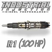 Industrial Injection - Industrial Injection - Industrial Injection - Industrial Injection - Reman R1 100HP 6.7L Dodge 2007.5-2011 Injector 20% Over