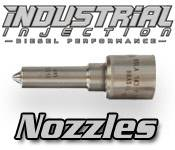Industrial Injection - Dodge 6.7L Injector Nozzles