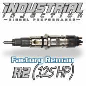 Injectors - Dodge Diesel Injectors - Industrial Injection - Industrial Injection - Factory Reman 6.7L RACE2 38 LPM HONED INJECTOR 2007.5-2012 (125HP)