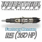 Injectors - Dodge Diesel Injectors - Industrial Injection - Industrial Injection - Factory Reman 6.7L RACE5 68 LPM HONED INJECTOR 2007.5-2012 (350HP)