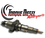 Fuel System Components - 03-07 Dodge 5.9L Cummins - Injectors - 03-07 Dodge 5.9L - Torque Diesel Motorsports - 03-07 Dodge 5.9L Cummins CR