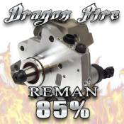 Fuel Pumps, Injection Pumps and Injectors - 03-07 Dodge 5.9L - Injection Pumps Dodge CP3 Common Rail - 03-07 Dodge 5.9L - Industrial Injection - Industrial Injection - Reman - Dragon Fire 85% CP3 Pump - 03-07 Dodge 5.9L