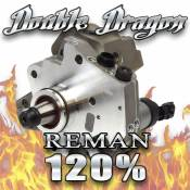 Fuel Pumps, Injection Pumps and Injectors - 03-07 Dodge 5.9L - Injection Pumps Dodge CP3 Common Rail - 03-07 Dodge 5.9L - Industrial Injection - Industrial Injection - Reman - Double Dragon 120% CP3 Pump - 03-07 Dodge 5.9L