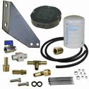 2003 - 2007 6.0L Ford Power Stroke - Engine Oil Coolers - 03-07 Ford 6.0L - BD Diesel Power - BD - Coolant Filter Kit - 2003-2007 Ford 6.0L