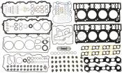 2003 - 2007 6.0L Ford Power Stroke - Engine Components - 03-07 Ford 6.0L - MAHLE - MAHLE - Engine Cylinder Head Gasket Set - 03-06 Ford 6.0L Power Stroke - 18MM Dowels