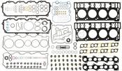 2003 - 2007 6.0L Ford Power Stroke - Engine Components - 03-07 Ford 6.0L - MAHLE - MAHLE - Engine Cylinder Head Gasket Set - 05-10 Ford 6.0L Power Stroke - 20MM Dowels